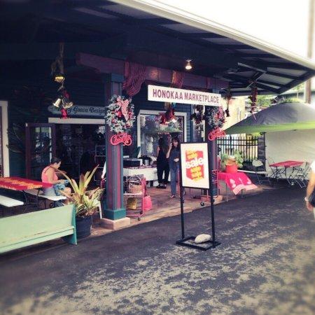 Honokaa Marketplace 사진