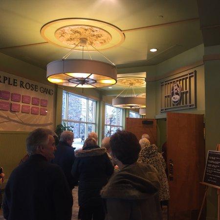 Purple Rose Theatre: photo1.jpg