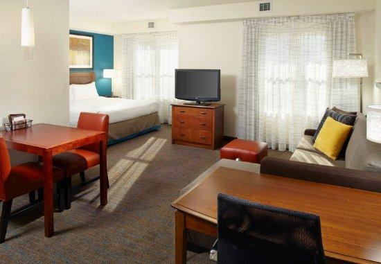Oldsmar, Floryda: Guest room