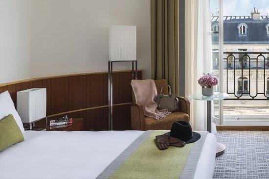 K+K Hotel Cayre: Guest room