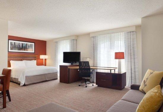 Joplin, MO: Guest room