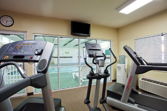 Decatur, IL: Health club