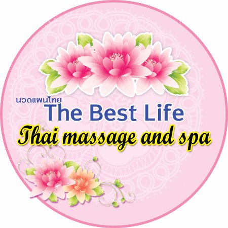 The Best Life Thai Massage And Spa