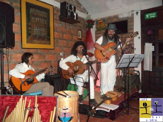 Machachi, Ecuador: Eventos