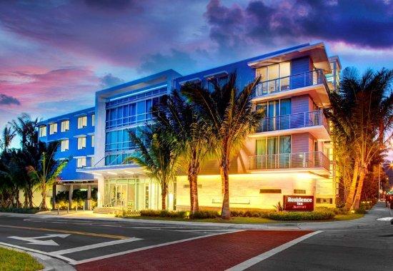 Серфсайд, Флорида: Exterior