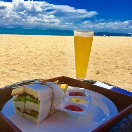 The St. Regis Bali Resort: セント レジス バリ リゾート