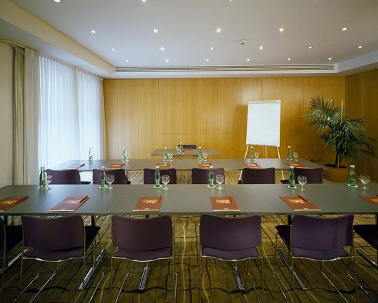 K+K Hotel Maria Theresia: Meeting room