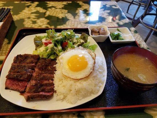 Kunitachi, Japón: 20171210_122631_large.jpg