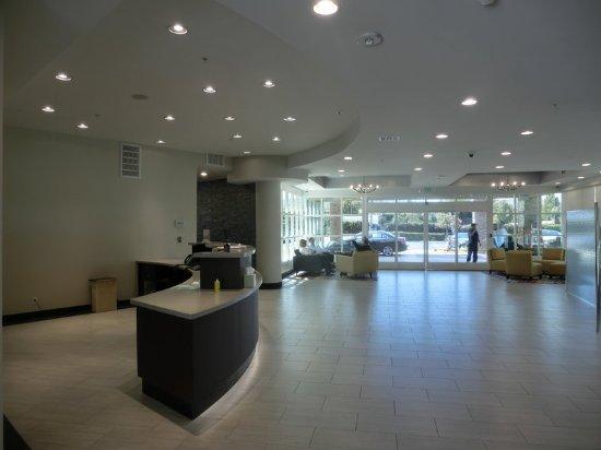 West Covina, Kalifornien: Lobby