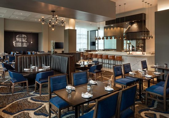 Morgantown marriott at waterfront place updated 2018 for Table 9 morgantown