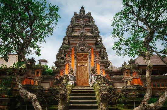 5 Dias e 4 Noites em Bali Food and...