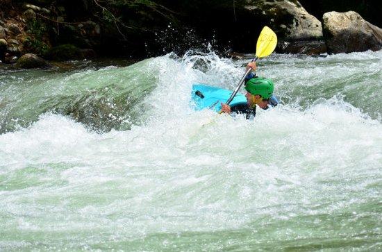 Kayak Trip Deluxe Class III & IV...