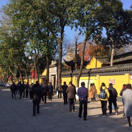 Hanshan Temple: photo2.jpg