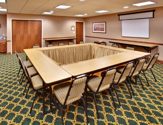 Brookings, Dakota del Sur: Meeting room