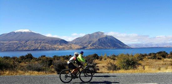 Twizel, Nueva Zelanda: A2O Day-tripper Lake Ohau