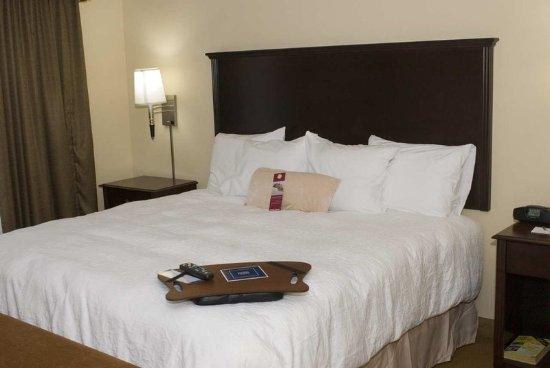 Altus, OK: Guest room