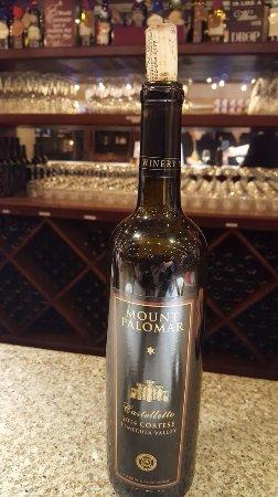 Temecula, Kalifornia: Wines