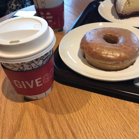 Starbucks Coffee Yamaguchi Central Park