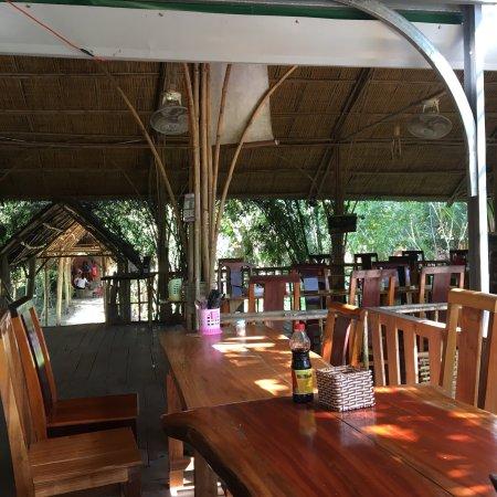 Green Bamboo Lodge : photo0.jpg