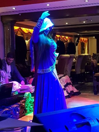 Mumtaz Mahal Indian Speciality Restaurant: 20171205_223244_large.jpg