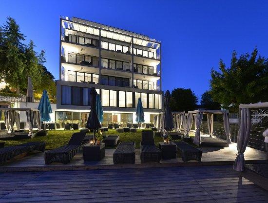 Boutiquehotel w rthersee bewertungen fotos for Boutique hotel alpen