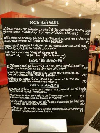 Puttelange Hotel Restaurant Le Central