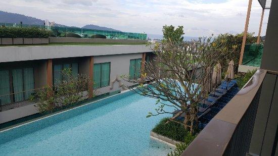 MAI HOUSE Patong Hill: 20171201_081937_large.jpg