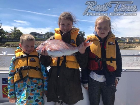 Melbourne fishing charters reel time fishing charters for Melbourne fl fishing charters