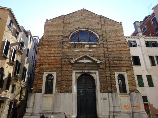 Chiesa di San Giovanni Nuovo