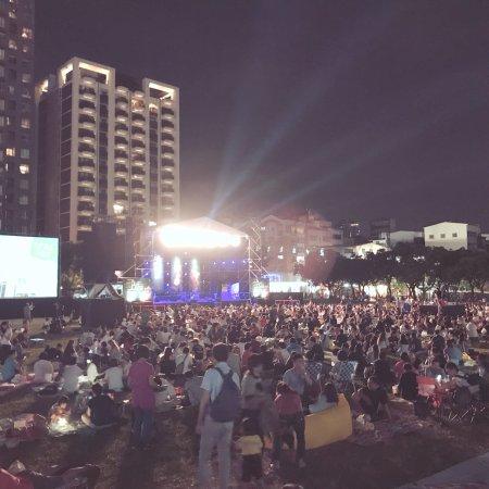 Taichung Jazz Festival-billede