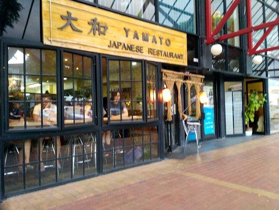 Yamato Japanese Restaurant Rotorua