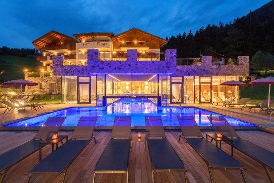 Hotel plunger castelrotto alto adige italia prezzi 2019 e recensioni - Hotel castelrotto con piscina ...
