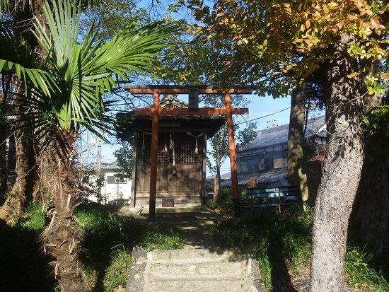 Kusunoki Shrine