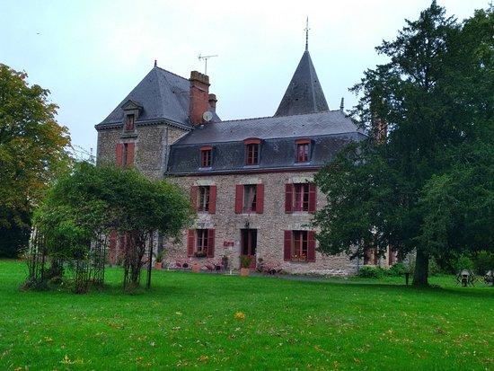 Missillac, France: Le Parc du Domaine