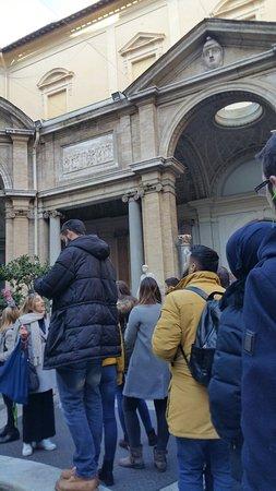 20171209 142547 large jpg ローマ free art tourの写真 トリップ