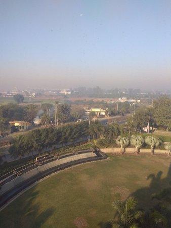 Radisson Blu Hotel Amritsar Bild