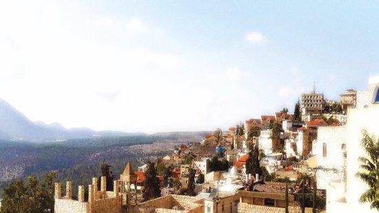 The Tzfat Kabbalah Experience