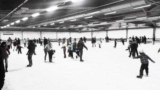 Eishalle Peuerbach