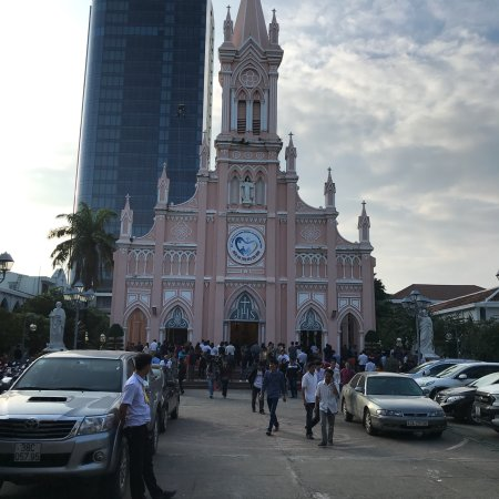 Danang Cathedral : photo1.jpg