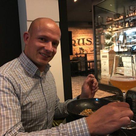 Uden, The Netherlands: Restaurant Oonivoo