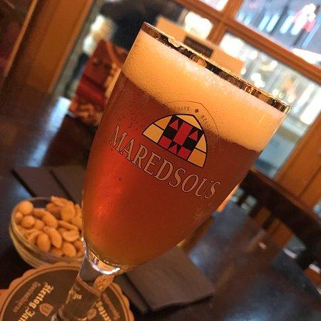 Uden, The Netherlands: Brasserie 't Cafeeke