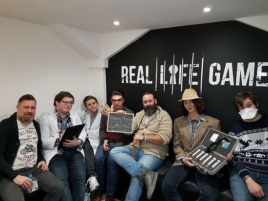 Ramsgate Escape Room