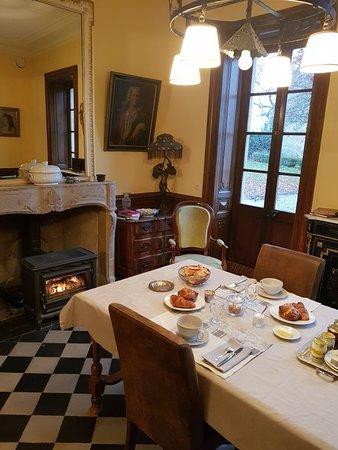 Chateau de Clusors: 20171210_091207_large.jpg