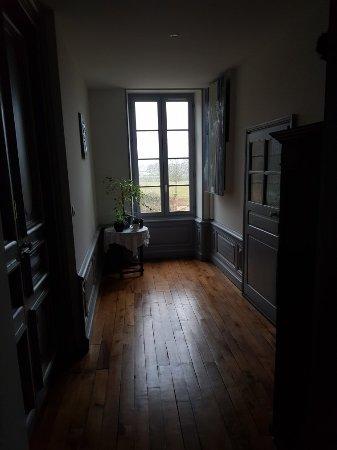 Chateau de Clusors: 20171210_084709_large.jpg