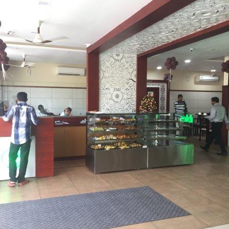 Madras Veg Tables