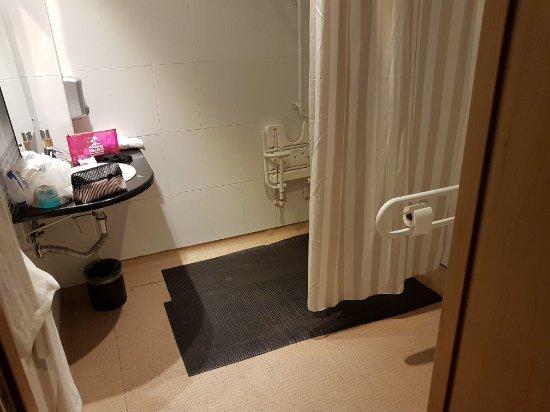 Hotel YIT Ciudad de Zaragoza Photo