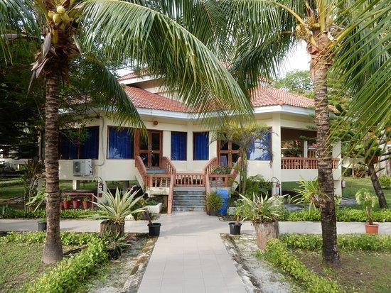 Dolphin Resort: Dolphin Hotel