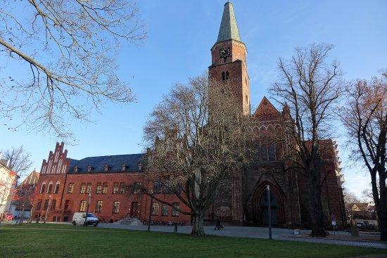 Domstift Brandenburg