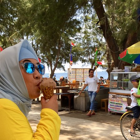 Gili Gelato Photo