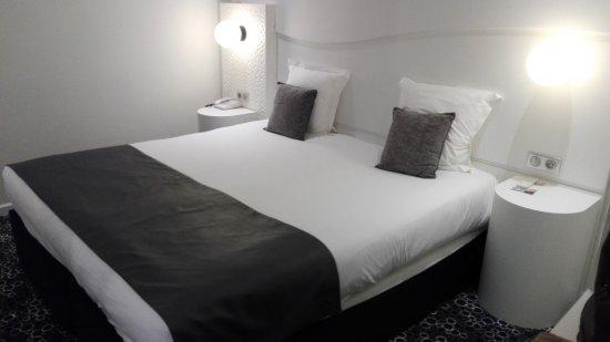 Quality Hotel Centre del Mon Image